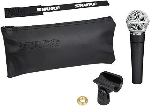 Micro có dây Shure SM58-LC giá rẻ