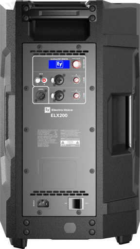 Loa karaoke EV ELX200-10P chính hãng