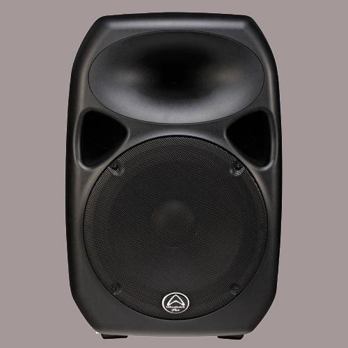Loa Karaoke Wharfedale